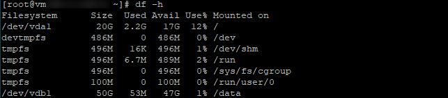 Linux云服务器