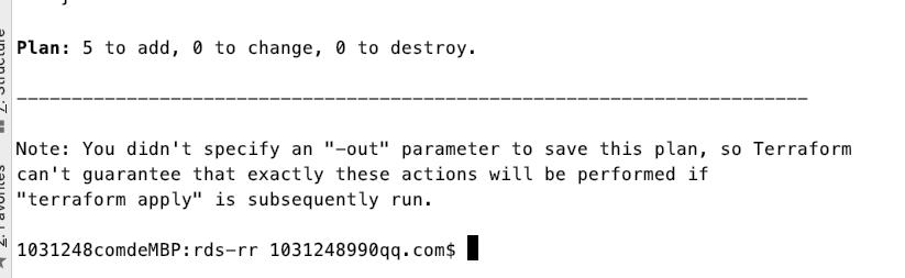 创建一个MySQL只读实例