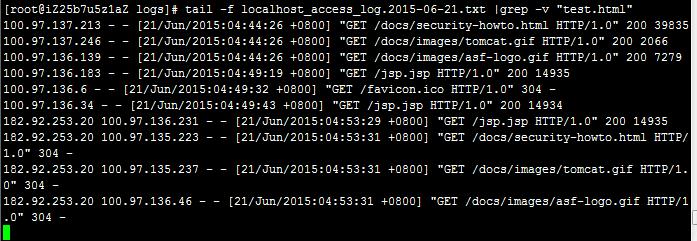 七层负载均衡后端主机获取用户的真实IP方法