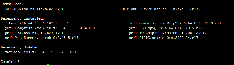 Linux搭建Wordpress环境